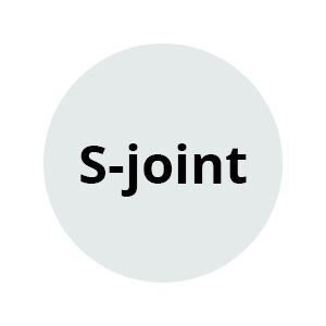 серия s-joint